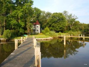 Sunnyside dock